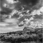 L 03 Beach hut - Ford Renton - Best BW