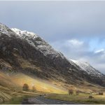 L 04 Towards Glen Coe - 2nd - Christine Swalwell