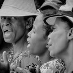 Best People Malagasy Singers - David Graham
